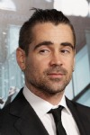 Colin Farrell in a Suit