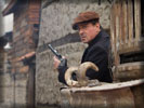 "Sylvester Stallone in the movie ""The Expendables 2"" as Barney Ross"
