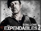 "Sylvester Stallone in the movie ""The Expendables 2"""