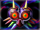 3D & Abstract, Psychedelic Mask