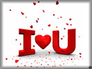 Valentine's Day I Love U