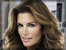 Cindy Crawford, Face