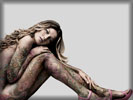 Gisele Bundchen, Tattoo