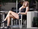 Gisele Bundchen, Legs, Feet, High Heels