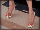 Irina Shayk, Feet, Toes, High Heels