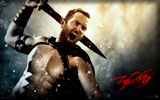 300: Rise of an Empire, Sullivan Stapleton as Themistocles