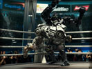 Real Steel, Robots Boxing