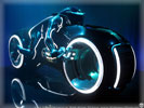 Tron: Legacy Cycle