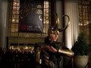 The Avengers: Tom Hiddleston as Loki