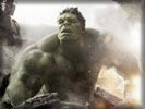 The Avengers: Mark Ruffalo as Hulk