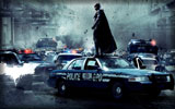 The Dark Knight Rises: Christian Bale as Batman