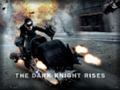 The Dark Knight Rises: Anne Hathaway as Selina Kyle