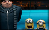 Despicable Me 2: Gru & Minions