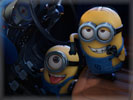 Despicable Me 2: Minions in the Car