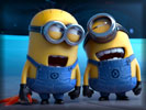 Despicable Me 2: Laughing Minions
