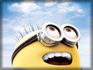 Despicable Me 2: Minion