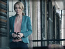 Escape Plan: Amy Ryan as Abigail Ross