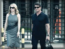Escape Plan: Sylvester Stallone & Amy Ryan