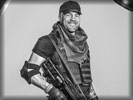 The Expendables 3: Randy Couture as Toll Road