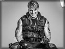 The Expendables 3: Dolph Lundgren as Gunner Jensen