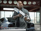 Fast & Furious 6: Tyrese Gibson as Roman Pearce
