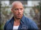 Fast & Furious 6: Vin Diesel as Dominic Toretto