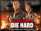 A Good Day to Die Hard: Bruce Willis as John McClane and Jai Courtney as Jack