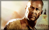 A Good Day to Die Hard: Bruce Willis