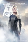 The Hunger Games: Catching Fire, Stephanie Leigh Schlund as Cashmere