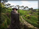 The Hobbit: Ian McKellen as Gandalf the Grey