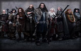 The Hobbit: An Unexpected Journey, Dwarves