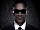 Men in Black 3: Will Smith as Agent J