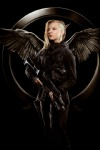 Hunger Games: Mockingjay, Natalie Dormer as Cressida