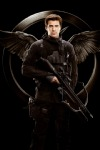 Hunger Games: Mockingjay, Liam Hemsworth as Gale Hawthorne