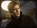 Hunger Games: Mockingjay, Sam Claflin as Finnick Odair