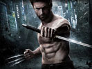 The Wolverine: Hugh Jackman
