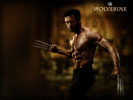 The Wolverine: Hugh Jackman as Logan & Wolverine