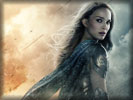 Thor: The Dark World, Natalie Portman as Dr. Jane Foster