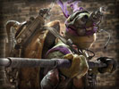 Teenage Mutant Ninja Turtles: Donatello