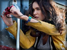 Teenage Mutant Ninja Turtles: Megan Fox as April O'Neil