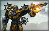 Transformers: Age of Extinction, Bumblebee, Autobot