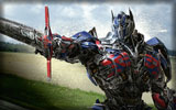 Transformers: Age of Extinction, Optimus Prime, Autobot