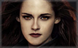 Twilight Saga: Breaking Dawn: Part 2, Kristen Stewart as Bella Cullen