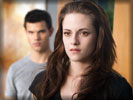 Twilight Saga: Breaking Dawn: Part 2, Jacob and Bella