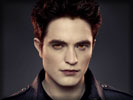 Twilight Saga: Breaking Dawn: Part 2, Robert Pattinson as Edward Cullen