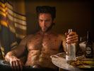 X-Men: Days of Future Past, Hugh Jackman as Wolverine