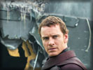 X-Men: Days of Future Past, Michael Fassbender as Erik Lehnsherr