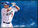 James Loney, Los Angeles Dodgers