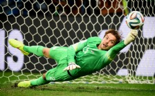 World Cup 2014: Tim Krul, Netherlands win on Penalties