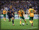 2014 FIFA World Cup Asian Preliminary Competition: Japan vs Australia